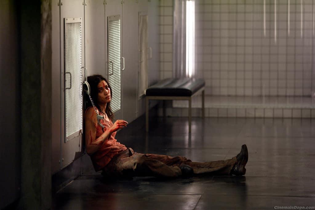 Elizabeth Williams' Top 25 Horror Movies