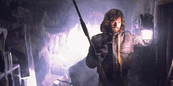 Robert's Review: The Thing (1982)