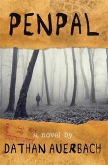 Liz's Book Report: Penpal