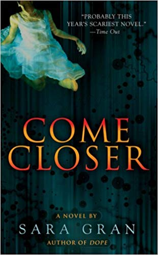 Liz's Book Report: Come Closer