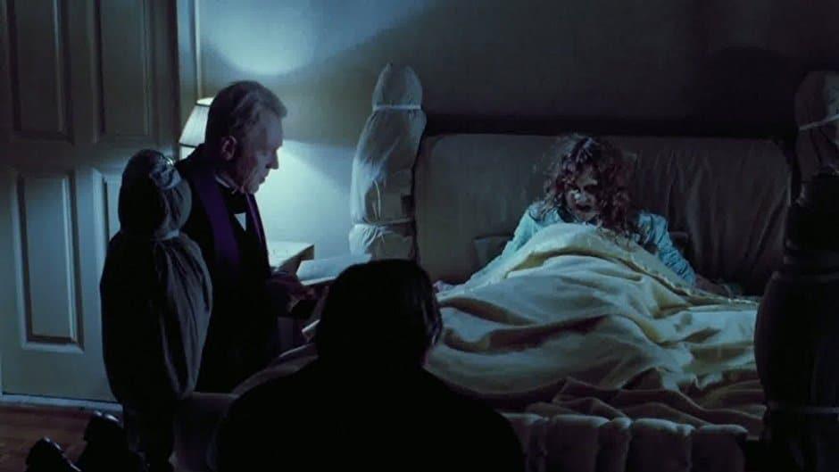 Rocky Gray's Top 25 Horror Movies