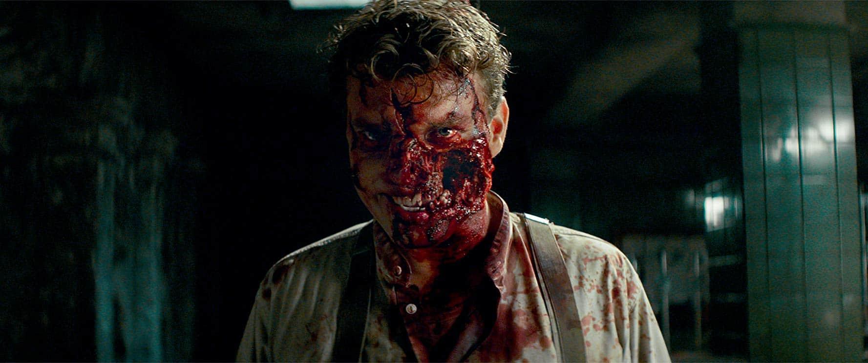 Horror Movie News: Overlord Trailer
