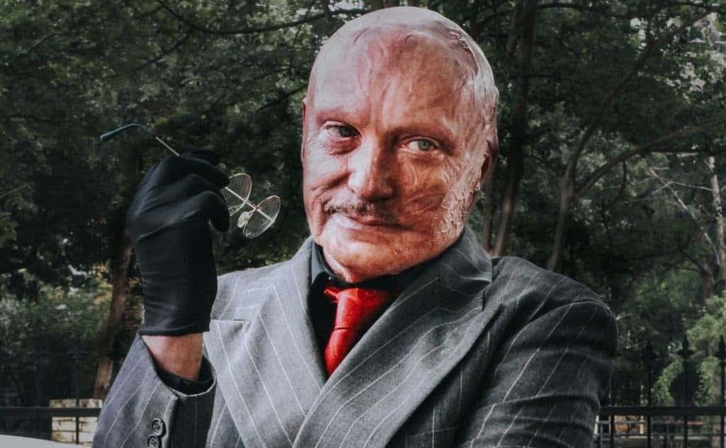 Horror Movie News: Puppet Master: The Littlest Reich Trailer