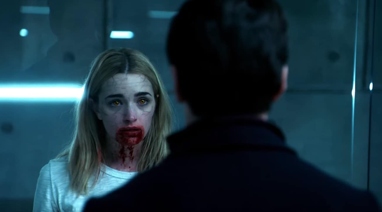 Horror TV News: The Passage coming to Fox