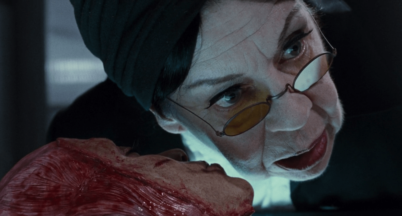 Luca Pincelli's Top 25 Horror Movies