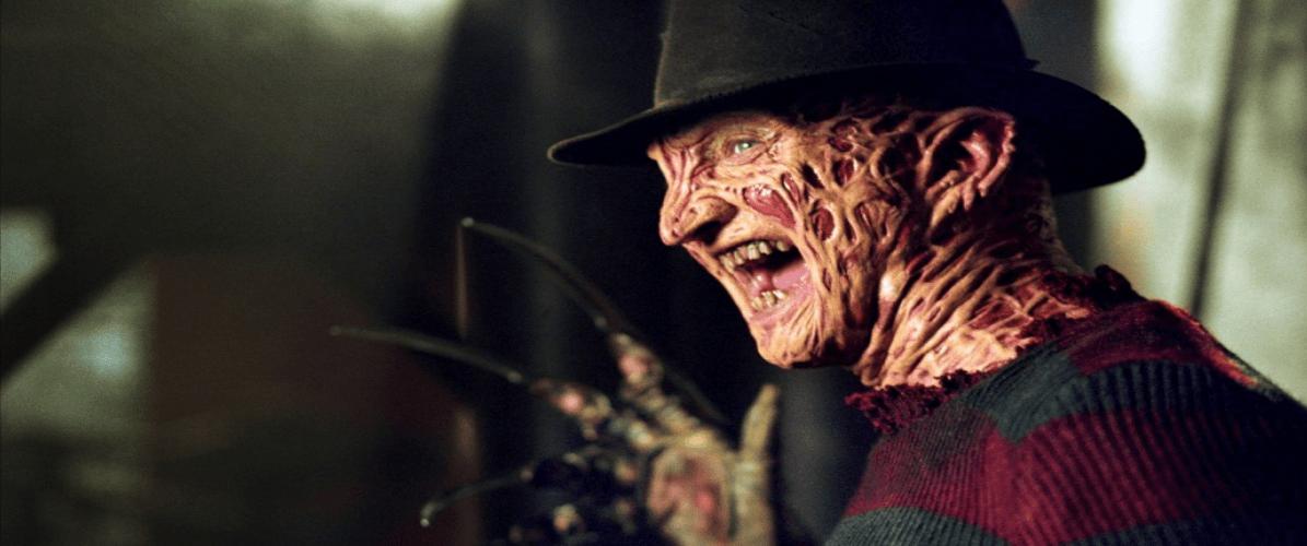 Deena Warner's Top 25 Horror Movies