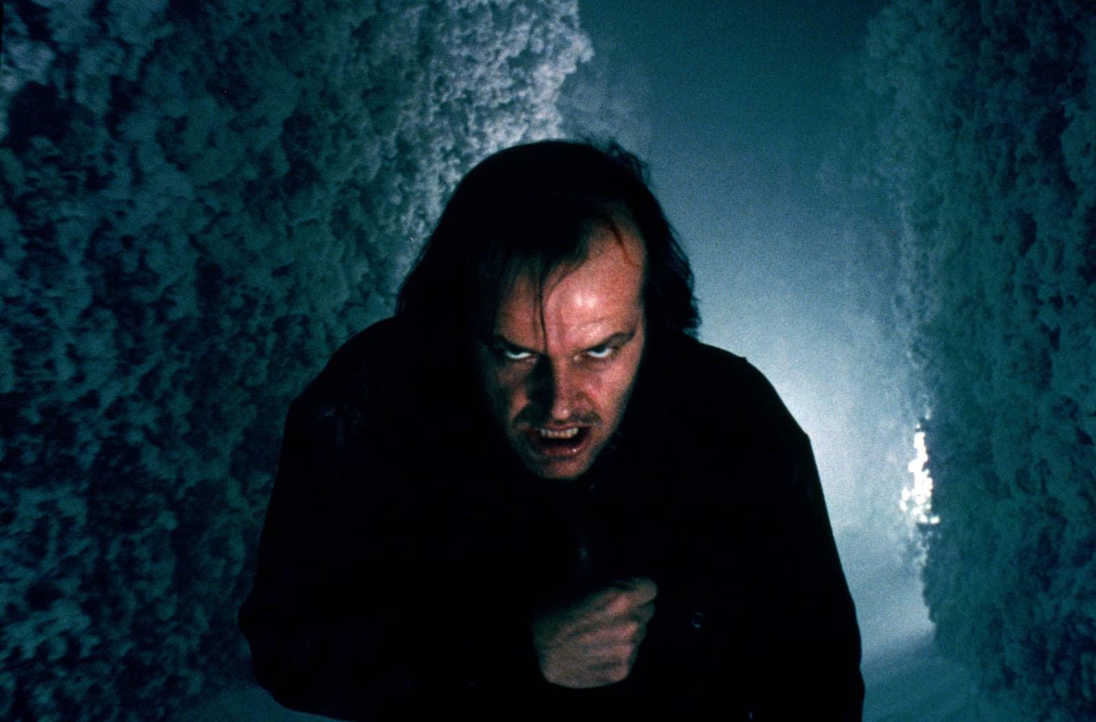 Kian Doughty's Top 25 Horror Movies