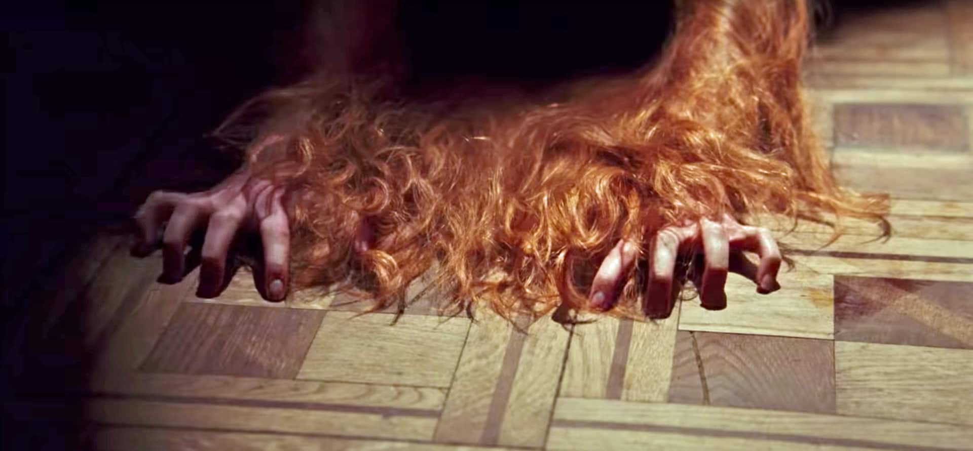 Horror Movie News: Suspiria Trailer 2