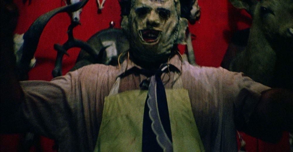 Matt Howl's Top 25 Horror Movies