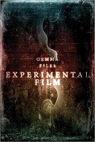 Liz's Book Report: Experimental Film
