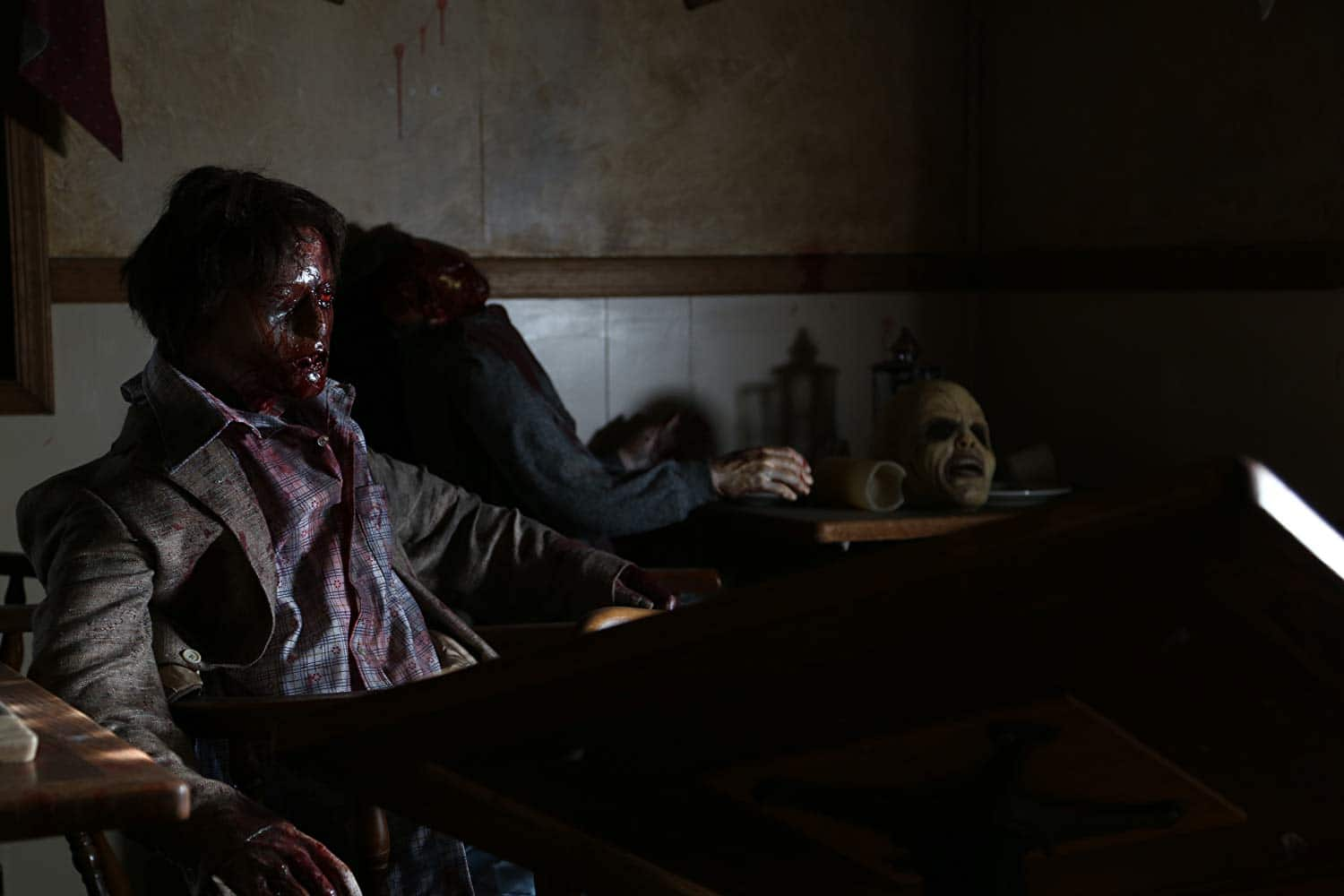 Amy's Review: Hell House LLC II: The Abaddon Hotel