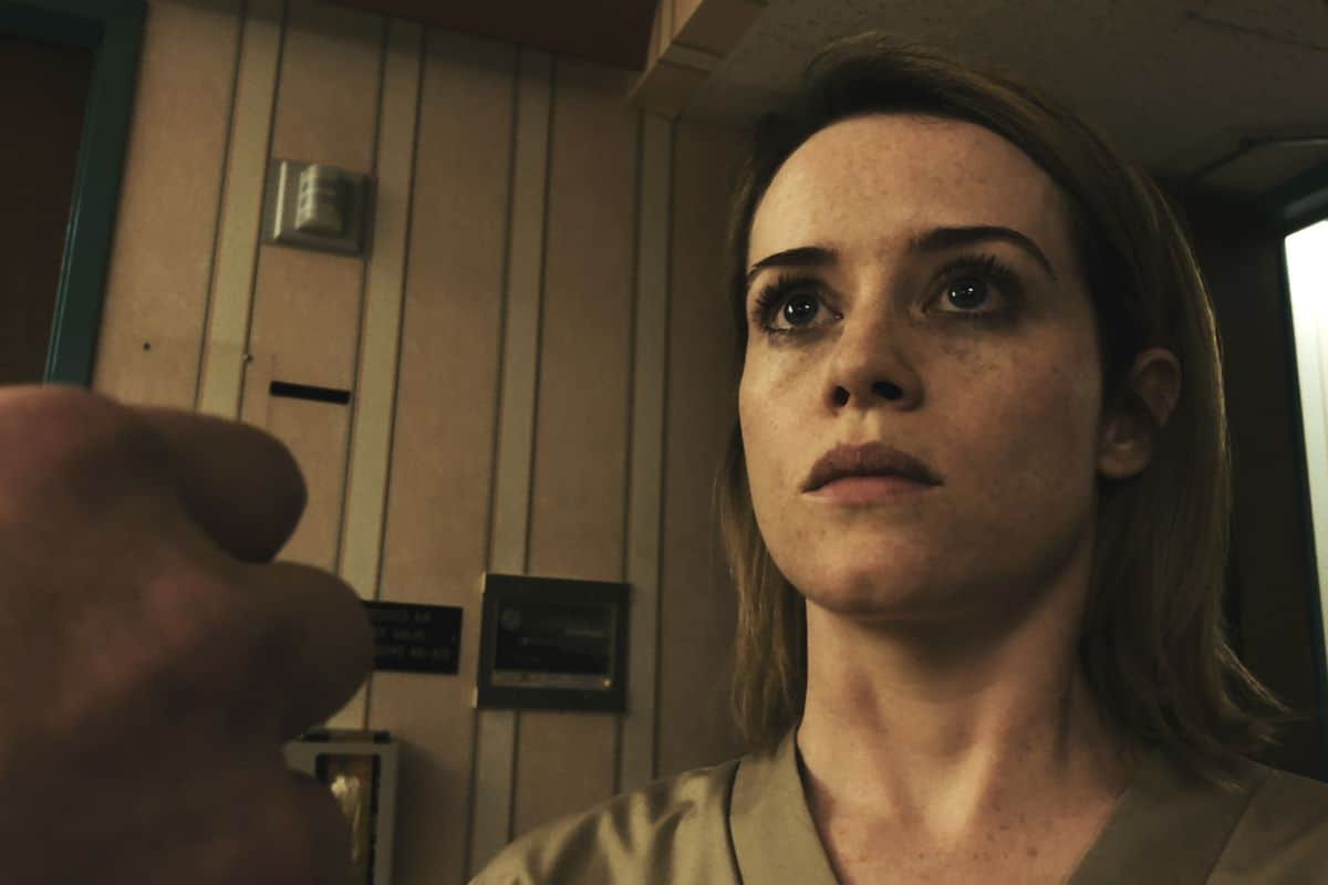 Mike's Review: Unsane (2018)