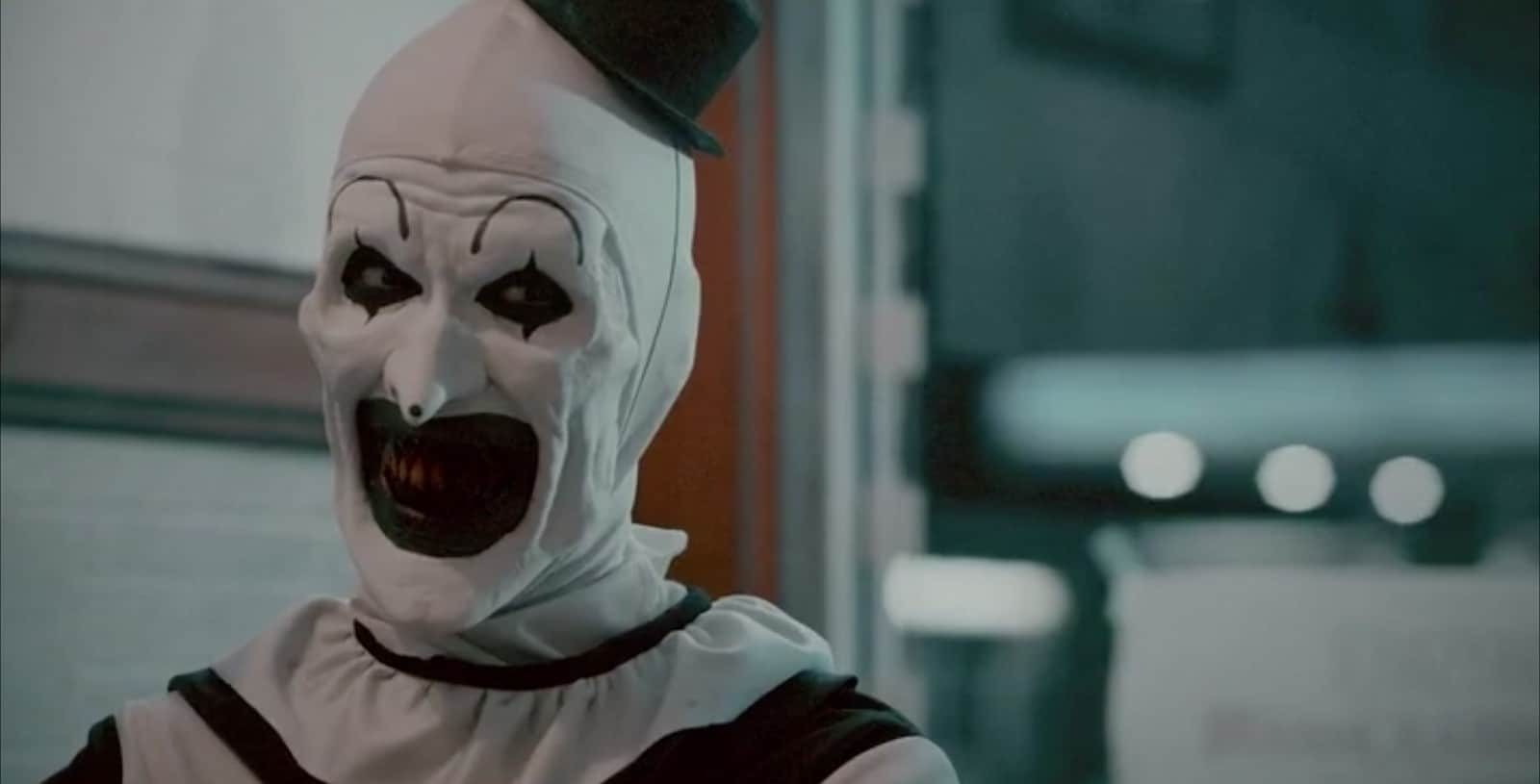 Mike's Review: Terrifier (2017)