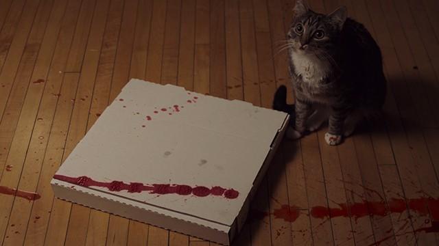 Horror Shorts: Meow (2016)
