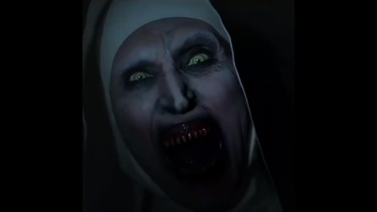 Mike's Review: The Nun (2018)