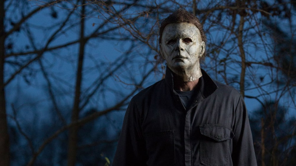 Mike and Eric's Review of Halloween (2018)