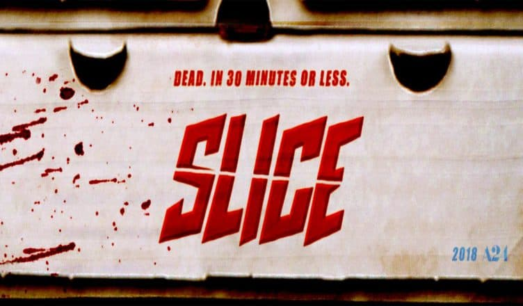 Mike's Review: Slice (2018)