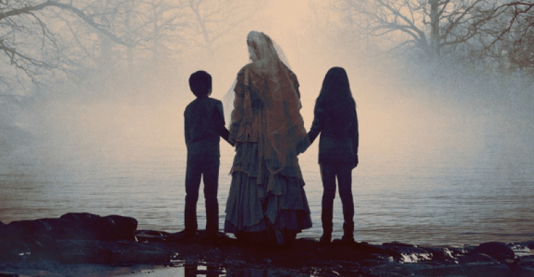 Horror Movie News: The Curse of La Llorona Trailer