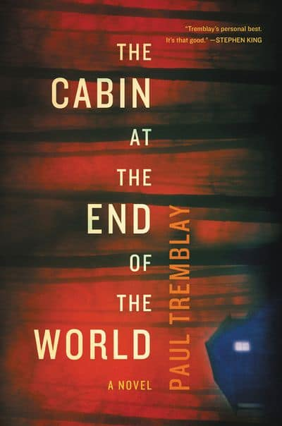 Liz's Book Report: The Cabin at the End of the World