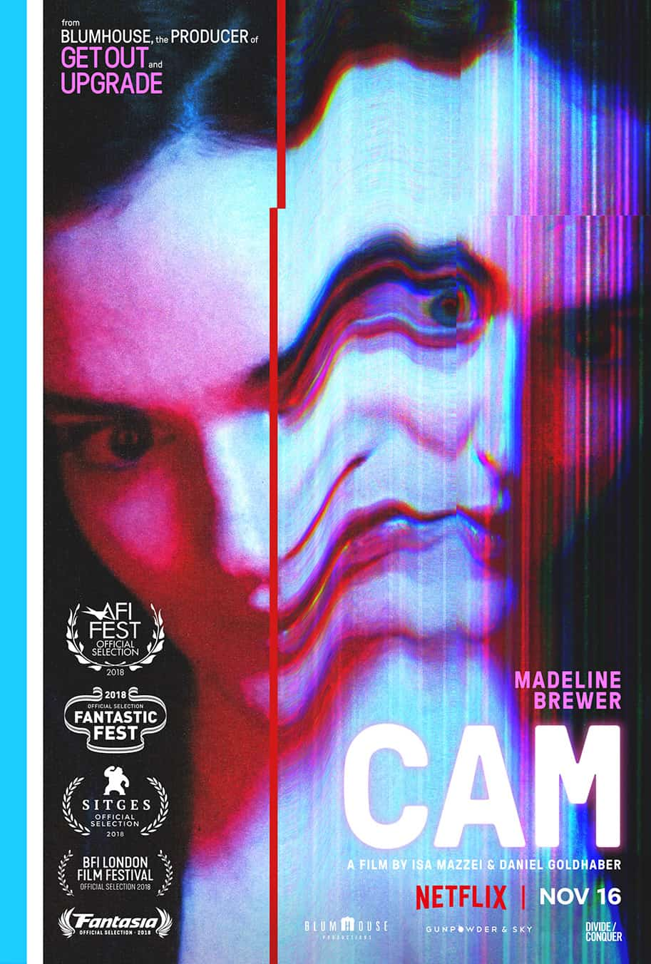 Mike's Review: CAM (2018)