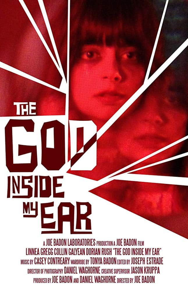 Mike's Review: The God Inside My Ear (2017)
