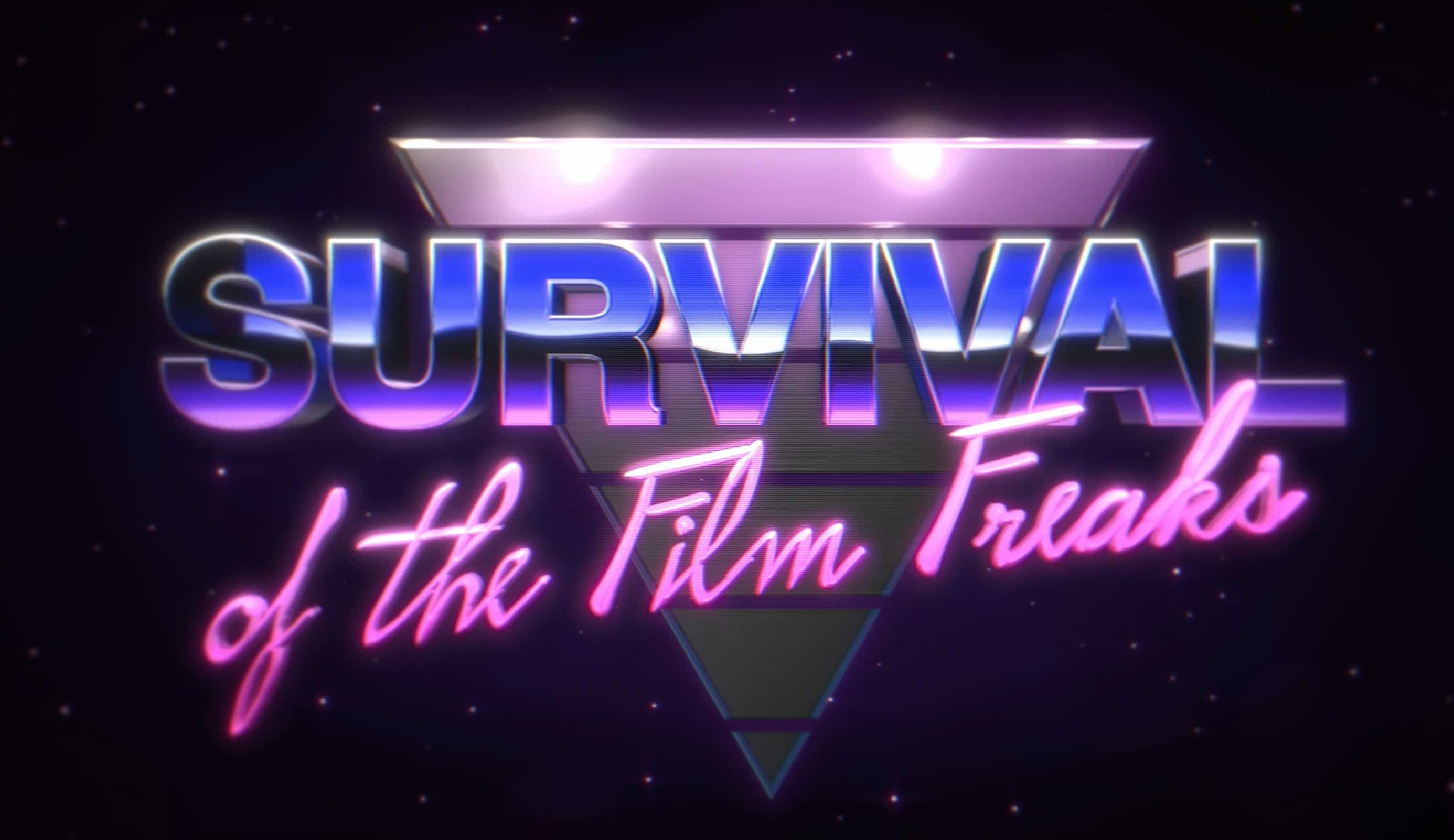 Eric's Review: Survival of the Film Freaks (2018)