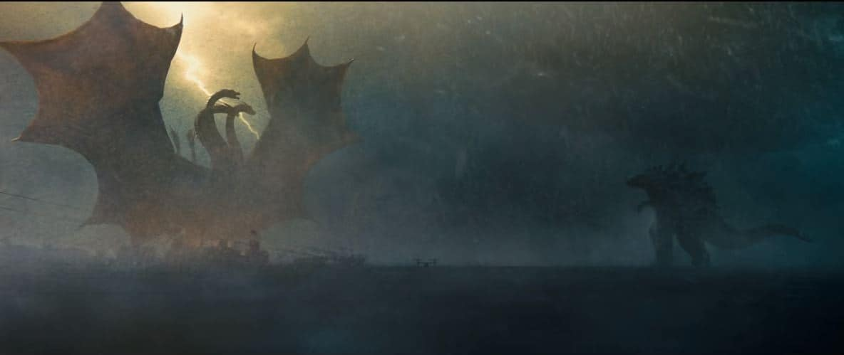 Trailer Alert: Godzilla King of The Monsters 2nd Trailer