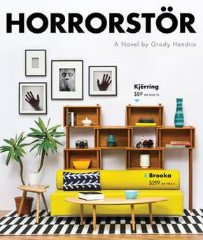 Eric's Book Report: Horrorstör (2014)