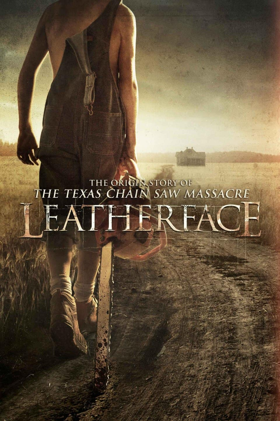 Mike's Review: Leatherface (2017)