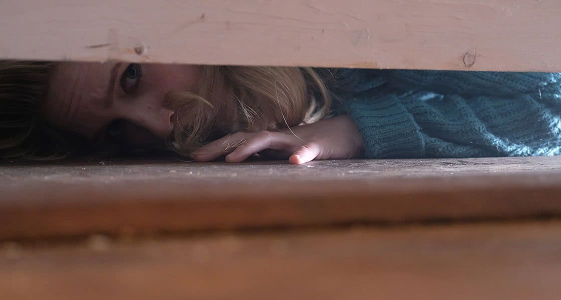 Trailer Alert: St. Agatha