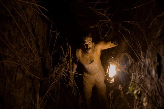 Eric's Review: Tumbbad (2018)