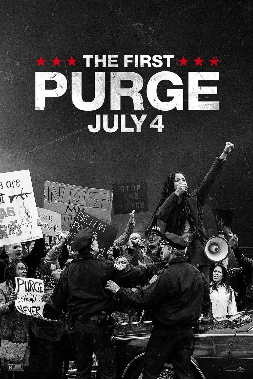 Mike's Review: The First Purge (2018)