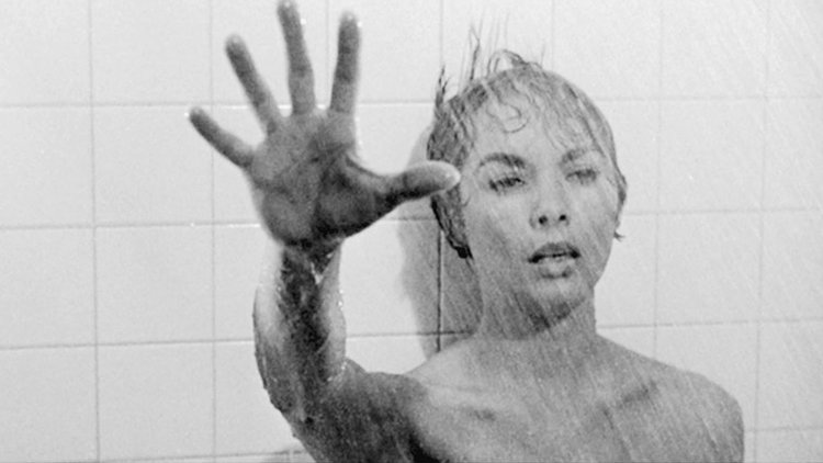 Robert's Review: 78/52 – Hitchcock's Shower Scene (2017)