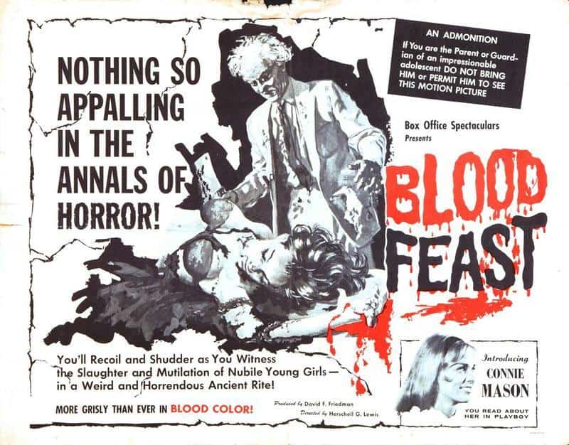 Mike's Review: Blood Feast (1963)