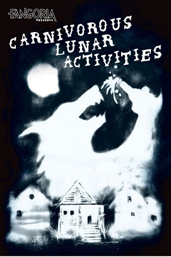 Liz's Book Report: Carnivorous Lunar Activities – Podcast Extra!