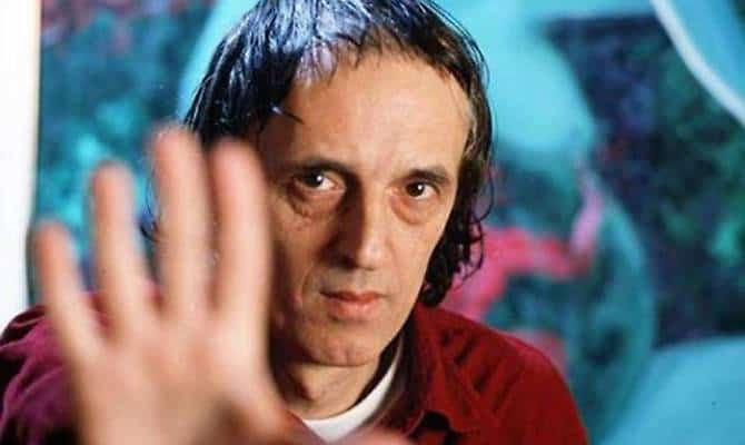 Horror Movie News:  Things Are Happening in the Dario Argento Universe