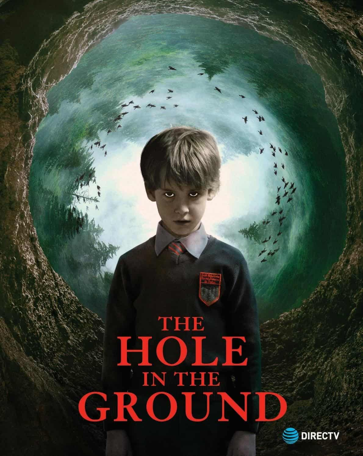Horror Movie News:  The Hole in the Ground Trailer
