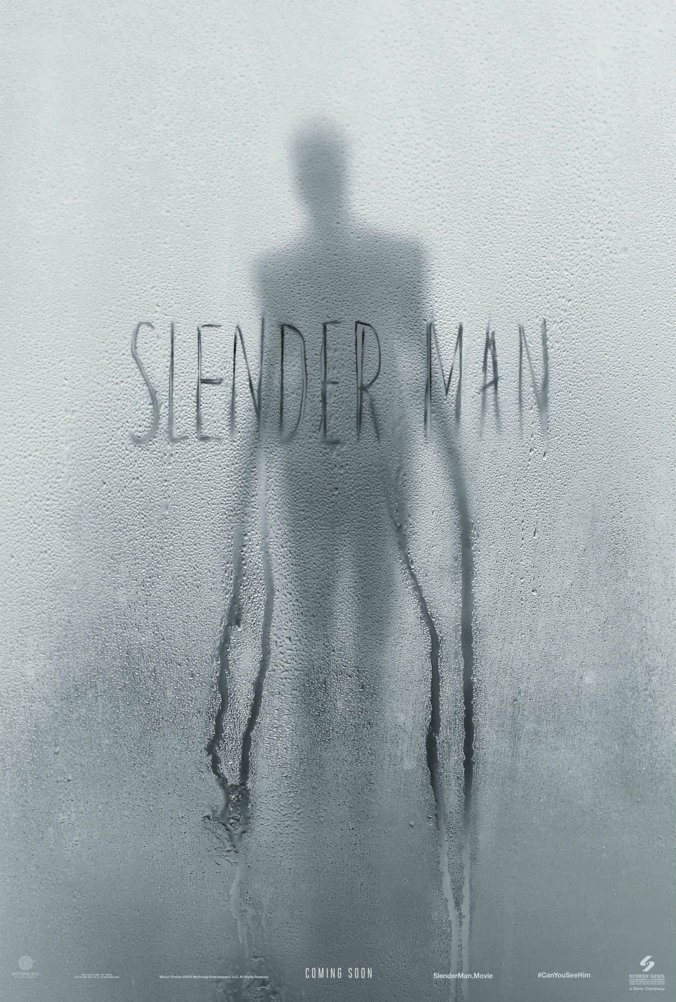 Mike's Review: Slenderman (2018)
