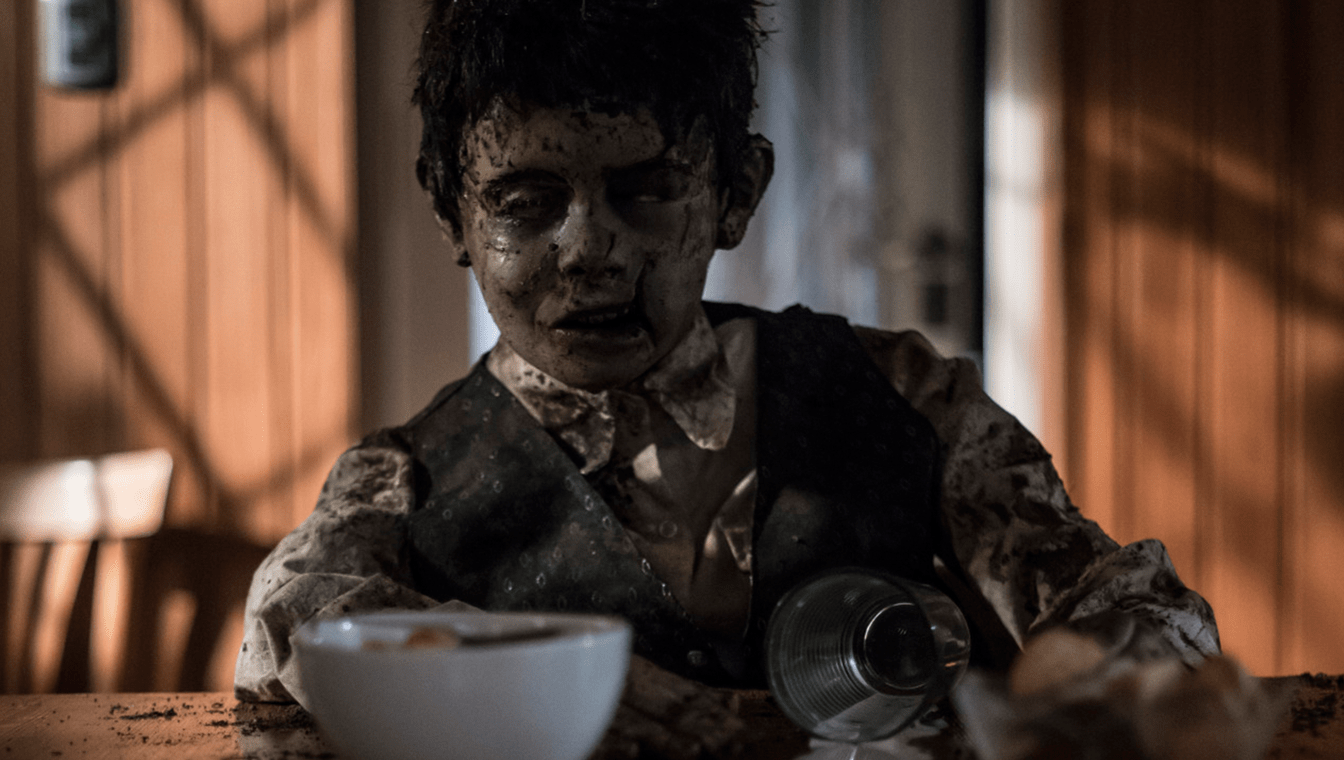Eric's Review: Terrified (Aterrados) (2018)
