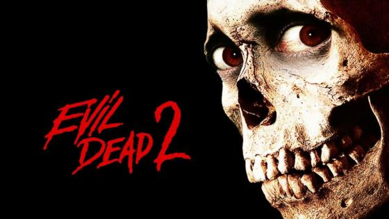 Horror Movie News: Watch 'Evil Dead II' with Bruce Campbell!