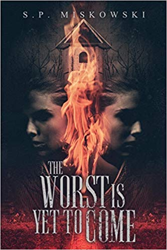 Liz's Book Report: The Worst is Yet to Come