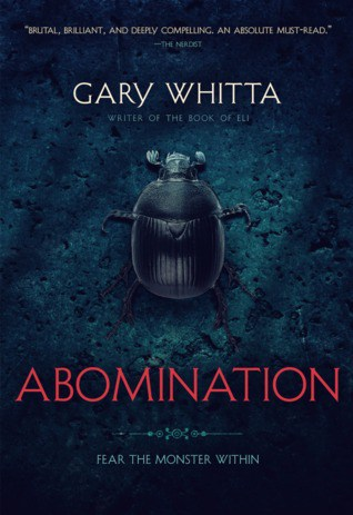 Eric's Book Review: Abomination