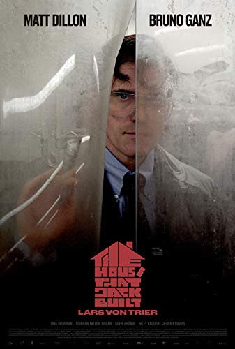 Liz's Review: The House That Jack Built (2018)
