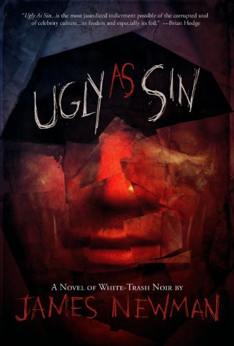 Liz's Book Report: Ugly As Sin