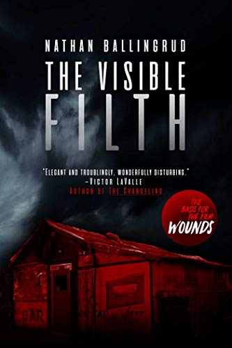 Liz's Book Report: The Visible Filth