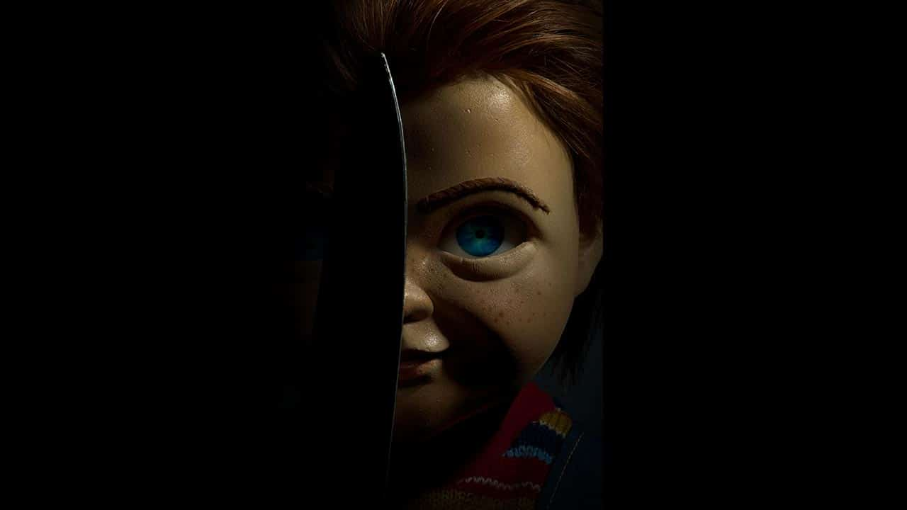 Trailer Alert: Child's Play (2019)