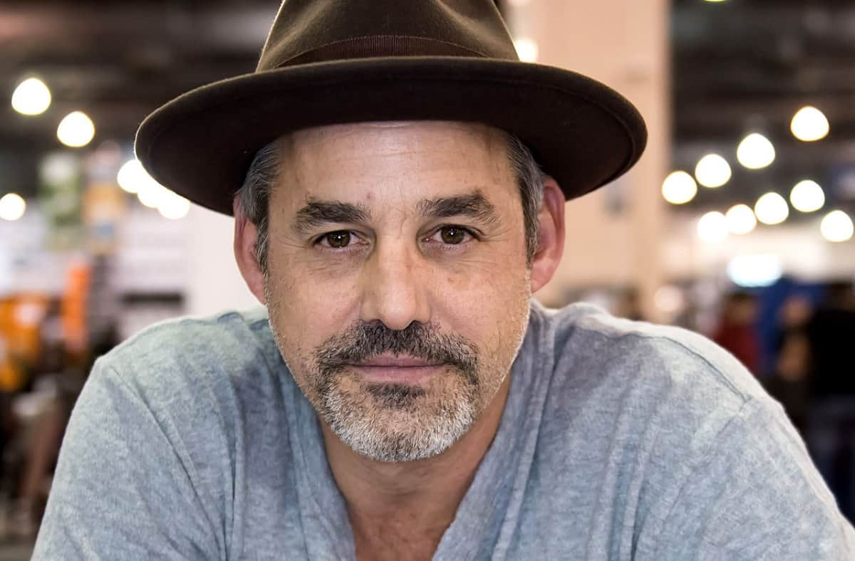The Scariest Things Podcast Extra: A conversation with Buffy the Vampire Slayer's Nicholas Brendon