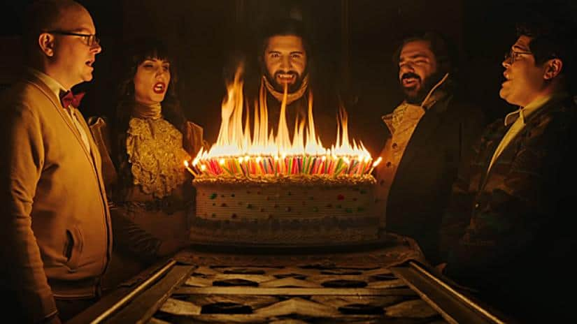 Horror TV: What We Do in the Shadows on FX