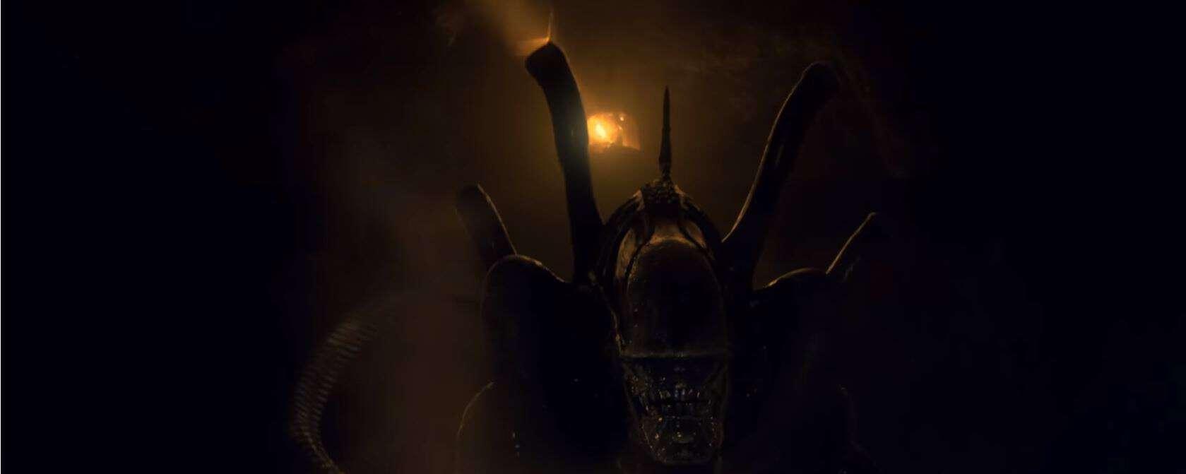 Horror Shorts: Alien 40th Anniversary #4: Ore