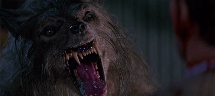 The Scariest Things Podcast Episode LVI: Werewolves! Ah-Hooooo!